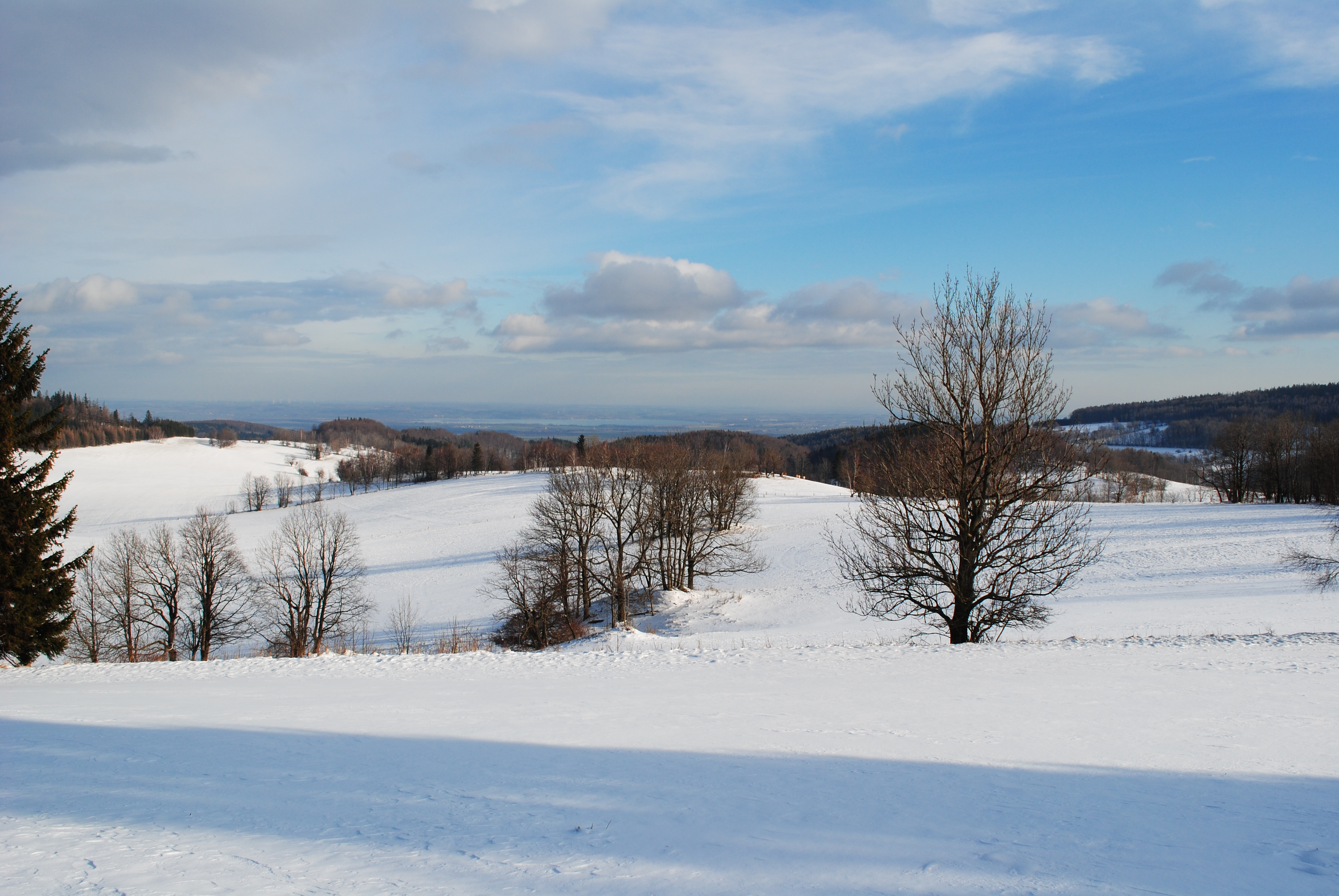 Vilémovice krajina 3